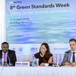 8th Green Standards Week Photo thumbnail
