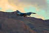 Melting Mountains (planephotoman) Tags: generaldynamics f16 f16c fightingfalcon falcon viper lawndart aggressor 83159 831159 redair 64agrs 57atg 57wg acc usaf redflag171 redflag 414cts nellisranges nellisab lasvegasnv lsv klsv