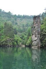 DSC_0972 (tcchang0825) Tags: china zhangjiajie lake