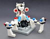 Micro 6972 - Polaris I Space Lab 01 (IamKritch) Tags: lego microscale micro classicspace space