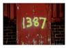 1 (TooLoose-LeTrek) Tags: minimal number brick wall