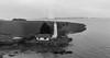 hale lighthouse mono (paul hitchmough photography 2) Tags: lighthouse halelighthouse aerialphotography dronephotography mavicair dji architecture blackandwhite monochrome bw rivermersey river water