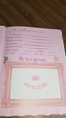 20180314_150256 (DSSCCoach) Tags: ar4u babys 1st year memory book