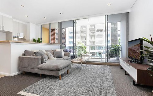 447/5 Rothschild Av, Rosebery NSW 2018