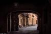 Dentro del Callejón (F Arregui.) Tags: callejon calle rural piedra pueblo españa atraves pasadizo antigui