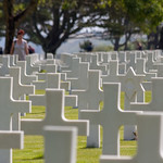 Normandy American Cemetery and Memorial thumbnail