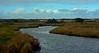 Vendée - FRANCE (manguybruno) Tags: paysage sky tree clouds lanscape river forest marais vendée