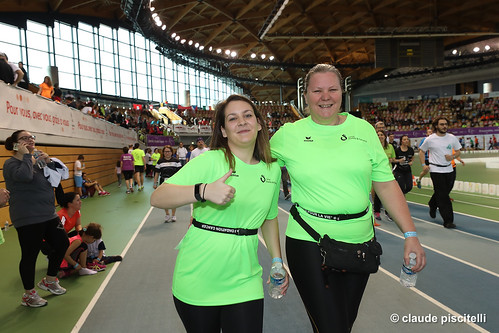 3044_Relais_pour_la_Vie_2018 - Relais pour la Vie 2018 - Coque - Fondation Cancer - Luxembourg - 25.03.2018 © claude piscitelli