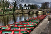 Knaresborough 22 March 2018 00042.jpg (JamesPDeans.co.uk) Tags: objects rowingboats forthemanwhohaseverything england ships freshwaterboats gb printsforsale yorkshire transporttransportinfrastructure hdr boats greatbritain landscape red industry unitedkingdom water reflection colour britain river knaresborough wwwjamespdeanscouk camera jamespdeansphotography green landscapeforwalls europe uk digitaldownloadsforlicence