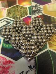"""Cuboctohedron <a style=""""margin-left:10px; font-size:0.8em;"""" href=""""http://www.flickr.com/photos/155695434@N08/39292268020/"""" target=""""_blank"""">@flickr</a>"""
