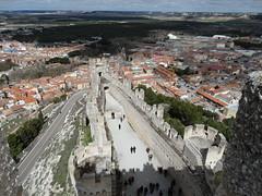 Peñafiel - Castillo (J.S.C.) Tags: peñafiel valladolid españa spain arquitectura arte castillo castle