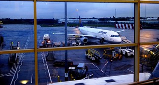 Gate 59 With a View
