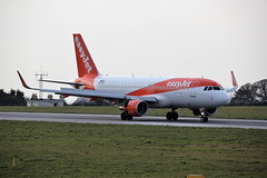 OE-IJF Airbus A320-214SL on 06 April 2018 Jersey (Jersey Aviation Images 2018) Tags: airplane aircraft aeroplanes aeroplane aircraftspotters aviation flyingmachines planes