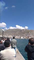 Explosive Easter in Kalymnos island !!! (M Lamprinos) Tags: dynamites dynamite explosive explosion loud easter kalymnos island greece custom tradition ελλάδα κάλυμνοσ dodecanese δυναμίτεσ