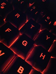 Big Brother Is Watching You (danfrapp44) Tags: ordinateur clavier bigbrother numérique informatique computer