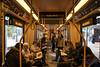 A Look Down A #Trimet MAX Car (AvgeekJoe) Tags: d5300 dslr lightrail max nikon nikond5300 oregon portland tamron18400mm tamron18400mmf3563diiivchld train trimet masstransit masstransportation publictransit publictransportation rail transit urbanrail