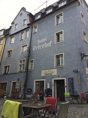 Lindau, Germany (HungryArtistMadCow) Tags: easter travel lake constance april germany austria lindau bregenz