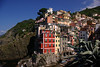 Riomaggiore (Richard VEZIES) Tags: italie cinqueterre cinqterres riomaggiore