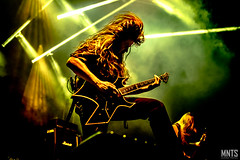 Asphyx - live in Metalmania XXIV fot. Łukasz MNTS Miętka-10