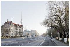 Spittelmarkt / Gertraudenbrücke (S. Dekind) Tags: b1 fernsehturm