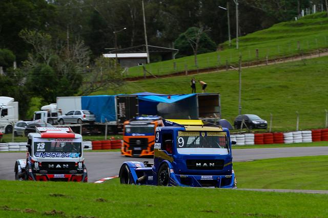 Renato Martins - Foto: Vanderley Soares/Copa Truck