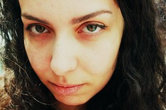 Open Your Eyes (Therese Trinko) Tags: eyes closeup portrait