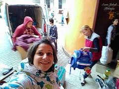 9 - Románia - Medgyesi gyermekotthon / Detský domov v Rumunsku