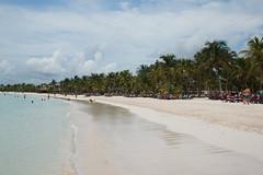 Barcelo Riviera Maya, Mexico (mattk1979) Tags: caribbean mexico cancun quintanaroo rivieramaya tulum barcelo hotel cliffs tropical remote isolated uninhabited sun sand ocean sea waves beach