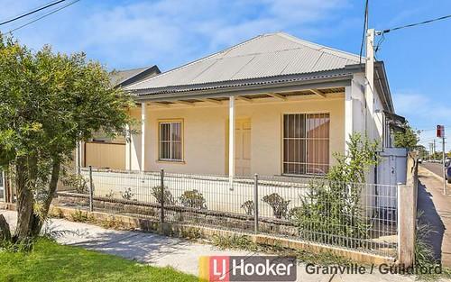22 Union St, Granville NSW 2142