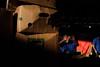 (Vishnu Josh) Tags: red light lightrays lightandshadow highlights mystery street streercolor streetphotography