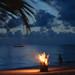 Beach Bonfire 2