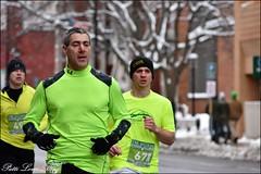 Belmar Parade Day Mile (Joe Geronimo) Tags: binghamton newyork running racing stpatricksday parade 5k 10k 15k halfmarathon marathon