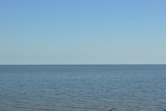 Um passo (tiagotapes) Tags: tapes praia de fora lagoa dos patos rio grande do sul