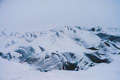 (camilloritter) Tags: iceland reykjavik street winter art glacier mountain