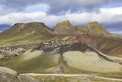 Landmannalaugar (Islandia) (U2iano) Tags: landmannalaugar landscape paisaje islandia iceland stutur