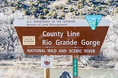 2017 Along The Rio Grande (DrLensCap) Tags: along the rio grande us highway 68 south taos new mexico nm river mountains mountain robert kramer