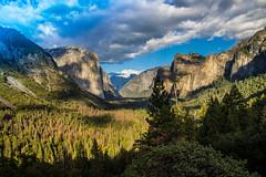 Yosemite.TunnelView.2600p.001 (l.dardennes) Tags: yosemite yosemitenationalpark california usa canoneos7dmarkii sigma1750mmf28 étatsunis us