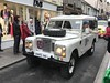 Saint Patrick's Day Parade - March 17, 2018 - Ennis, Ireland (firehouse.ie) Tags: eire unitednationsinterimforceinlebanon bl 2018 saintpatrick'sday unifil340 irish unifil vehicule vehicle unitednations un defenceforces idf irisharmy army military 4x4 landrover landie paddy'sday parade ireland ennis