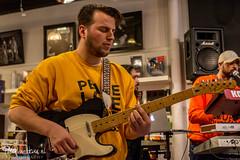 The Dubbeez (PW van Heun) Tags: thedubbeez concert northendhaarlem instore live music raggae photopetervanheun