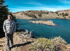 IMG_2215 3 (Roberto Ignacio Calderón Vera) Tags: canon patagonia chile cerro castillo lake hills mountains hiking iphone x photography