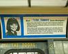 """Meet Miss Subways Sonia Dominguez"" Signboard, New York Transit Museum, Brooklyn, New York City (jag9889) Tags: 2016 20160612 ad advertisement advertising anniversary auto automobile board brooklyn car courtstreet decommissioned dominicanrepublic downtownbrooklyn indoor kingscounty mta metropolitantransportationauthority museum ny nyc nytm newyork newyorkcity newyorktransitmuseum portrait sign signboard station subway text train transit transportation usa unitedstates unitedstatesofamerica vehicle vintage woman jag9889"