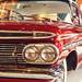 Chevrolet Bel Air Sedan 1959