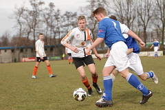 """HBC Voetbal • <a style=""""font-size:0.8em;"""" href=""""http://www.flickr.com/photos/151401055@N04/40258633114/"""" target=""""_blank"""">View on Flickr</a>"""