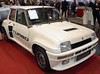 R5 Turbo (Schwanzus_Longus) Tags: technoc classica essen german germany france french old classic vintage car vehicle small compact hatchback hothatch renault 5 r5 turbo