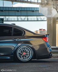 edited-148-2 (Achromaticz) Tags: zuumy dovaru queens new york photography automotive stance photos wrx bagged m3 bmw throngs neck bridge long island nikon lexus m2 cleanculture
