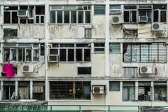 cooling Units - Hongkong 123/188 (*Capture the Moment*) Tags: 2017 architecture architektur himmel hochhaus sky skyscraper sonya7m2 sonya7mii sonya7mark2 sonya7ii sonyfe1635mmf4zaoss sonyilce7m2 urban urbanliving