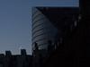 cool (Cosimo Matteini) Tags: cosimomatteini ep5 olympus pen m43 mzuiko60mmf28 london city cityoflondon squaremile londonwall moorhouse fosterandpartners skyline architecture building trail dusk cool