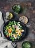 Salad (ctotir) Tags: salad food foodphotography foodstyling foodanddrink egg greens healthyeating healthylifestyle
