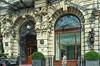 Budapest Portal (wernerfunk) Tags: tür tor portal ungarn