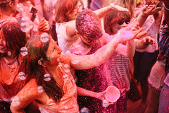 IMG_4889 (Indian Business Chamber in Hanoi (Incham Hanoi)) Tags: holi 2018 festivalofcolors incham